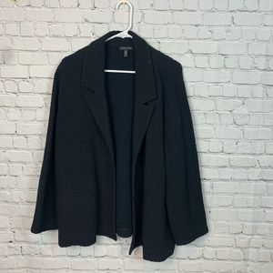 Eileen Fisher Career Blazer